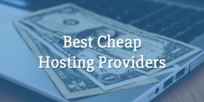 best cheap hosting providers