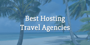 best hosting travel agencies