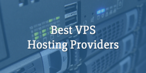 best vps virtual private server hosting providers