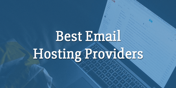 best cheap email hosting providers