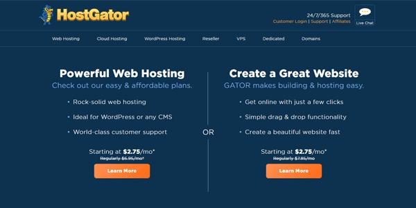 hostgator-best-blog-hosting