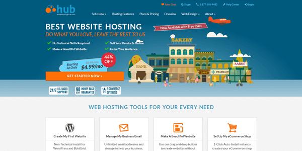 webhostinghub-best-blog-hosting