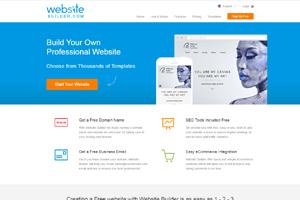 websitebuilder com best online site building tool