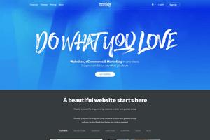 weebly best online website builder